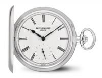 PATEK PHILIPPE 百達翡麗 懷錶 系列980G-001