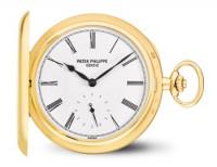 PATEK PHILIPPE 百達翡麗 懷錶 系列980J-010