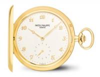 PATEK PHILIPPE 百達翡麗 懷錶 系列980J-011