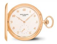 PATEK PHILIPPE 百達翡麗 懷錶 系列980R-001