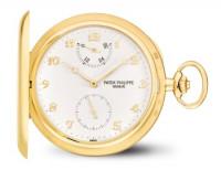 PATEK PHILIPPE 百達翡麗 懷錶 系列983J-001