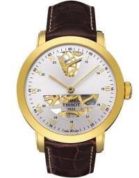 TISSOT 天梭 T-GOLD 系列T71.3.471.33