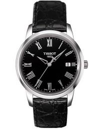 TISSOT 天梭 T-CLASSIC 系列T033.410.16.053.01