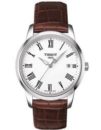 TISSOT 天梭 T-CLASSIC 系列T033.410.16.013.01