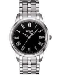 TISSOT 天梭 T-CLASSIC 系列T033.410.11.053.01