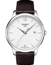 TISSOT 天梭 T-CLASSIC 系列T063.610.16.037.00