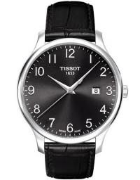 TISSOT 天梭 T-CLASSIC 系列T063.610.16.052.00