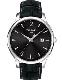 TISSOT 天梭 T-CLASSIC 系列T063.610.16.087.00