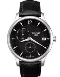 TISSOT 天梭 T-CLASSIC 系列T063.639.16.057.00