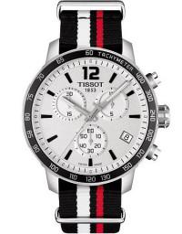 TISSOT 天梭 T-SPORT 系列T095.417.17.037.01