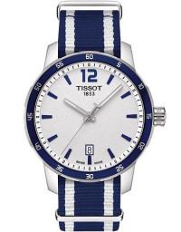 TISSOT 天梭 T-SPORT 系列T095.410.17.037.01