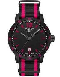 TISSOT 天梭 T-SPORT 系列T095.410.37.057.01