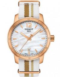 TISSOT 天梭 T-SPORT 系列T095.410.37.117.00