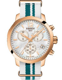 TISSOT 天梭 T-SPORT 系列T095.417.37.117.01