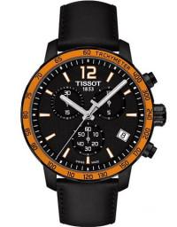 TISSOT 天梭 T-SPORT 系列T095.417.36.057.01