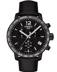 TISSOT 天梭 T-SPORT 系列T095.417.36.057.02