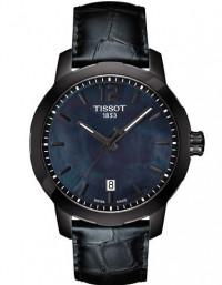 TISSOT 天梭 T-SPORT 系列T095.410.36.127.00