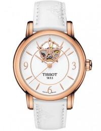 TISSOT 天梭 T-LADY 系列T050.207.37.017.04
