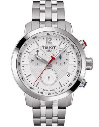 TISSOT 天梭 SPECIAL COLLECTIONS 系列T055.417.11.017.01
