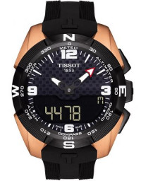 TISSOT 天梭 TOUCH COLLECTION 系列T091.420.47.207.00