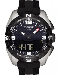 TISSOT 天梭 TOUCH COLLECTION 系列T091.420.47.207.01