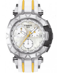 TISSOT 天梭 SPECIAL COLLECTIONS 系列T092.417.17.111.00