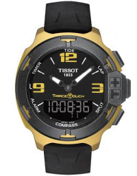 TISSOT 天梭 TOUCH COLLECTION 系列T081.420.97.057.07