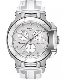 TISSOT 天梭 SPECIAL COLLECTIONS 系列T048.417.17.036.00