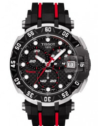 TISSOT 天梭 SPECIAL COLLECTIONS 系列T092.417.27.201.00
