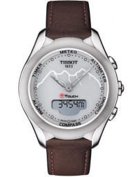 TISSOT 天梭 SPECIAL COLLECTIONS 系列T075.220.16.011.10