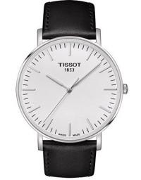 TISSOT 天梭 T-CLASSIC 系列T109.610.16.031.00