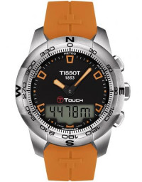 TISSOT 天梭 TOUCH COLLECTION 系列T047.420.17.051.01