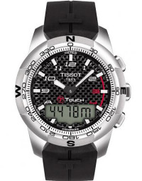 TISSOT 天梭 TOUCH COLLECTION 系列T047.420.47.207.00