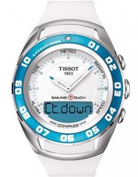 TISSOT 天梭 TOUCH COLLECTION 系列T056.420.17.016.00