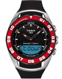 TISSOT 天梭 TOUCH COLLECTION 系列T056.420.27.051.00