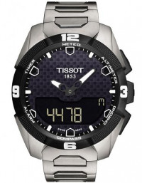 TISSOT 天梭 TOUCH COLLECTION 系列T091.420.44.051.00