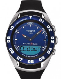 TISSOT 天梭 TOUCH COLLECTION 系列T056.420.27.041.00