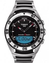 TISSOT 天梭 TOUCH COLLECTION 系列T056.420.21.051.00