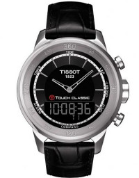 TISSOT 天梭 TOUCH COLLECTION 系列T083.420.16.051.00