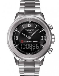 TISSOT 天梭 TOUCH COLLECTION 系列T083.420.11.057.00