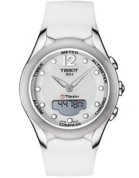 TISSOT 天梭 TOUCH COLLECTION 系列T075.220.17.017.00