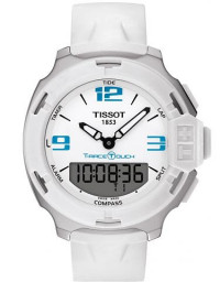 TISSOT 天梭 TOUCH COLLECTION 系列T081.420.17.017.01