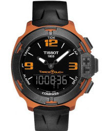TISSOT 天梭 TOUCH COLLECTION 系列T081.420.97.057.03