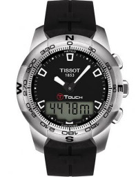 TISSOT 天梭 TOUCH COLLECTION 系列T047.420.17.051.00