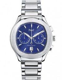 PIAGET 伯爵 PIAGET POLO S 系列G0A41006