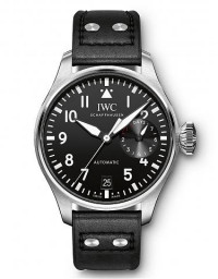 IWC 萬國錶 PILOT'S WATCHES  飛行員 系列IW500912