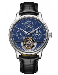 JAEGER-LECOULTRE 積家 MASTER GRANDE TRADITION 系列Q5043580