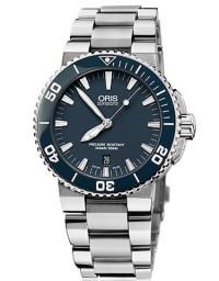 ORIS 豪利時 DIVING 潛水 系列733 7653 4155 8 26 01 PEB