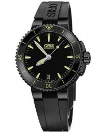 ORIS 豪利時 DIVING 潛水 系列733 7652 4722 4 18 34 B