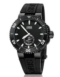 ORIS 豪利時 DIVING 潛水 系列739 7674 7754 4 26 34 BTEB